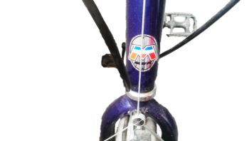 vélo vintage MBK vintelo 2d