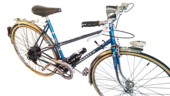vélo électrique vintage peugeot vintelo 5c