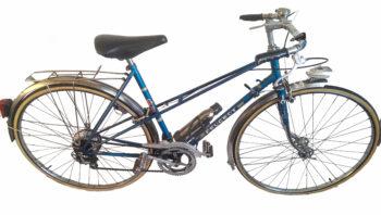 vélo électrique vintage peugeot vintelo 5a