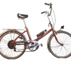 vélo électrique vintage peugeot NS2 2a
