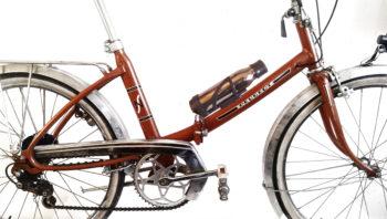 vélo électrique vintage peugeot NS2 2d