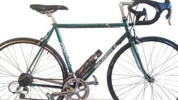 vélo électrique vintage peugeot vintelo 6h
