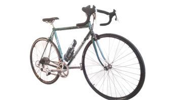 vélo électrique vintage peugeot vintelo 6g