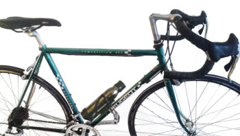 vélo électrique vintage peugeot vintelo 5e