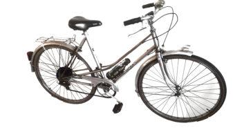 vélo électrique vintage gitasprint vintelo 8i
