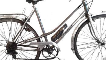 vélo électrique vintage gitasprint vintelo 8h