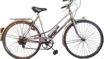 vélo électrique vintage gitasprint vintelo 7h