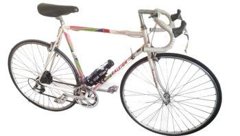 vélo électrique vintage raleigh vintelo 1c
