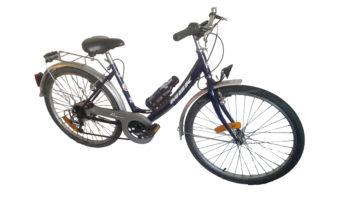 vélo vintage MBK vintelo 2c