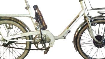 vélo électrique vintage peugeot 1d