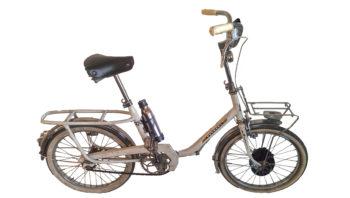 vélo électrique vintage peugeot 1b